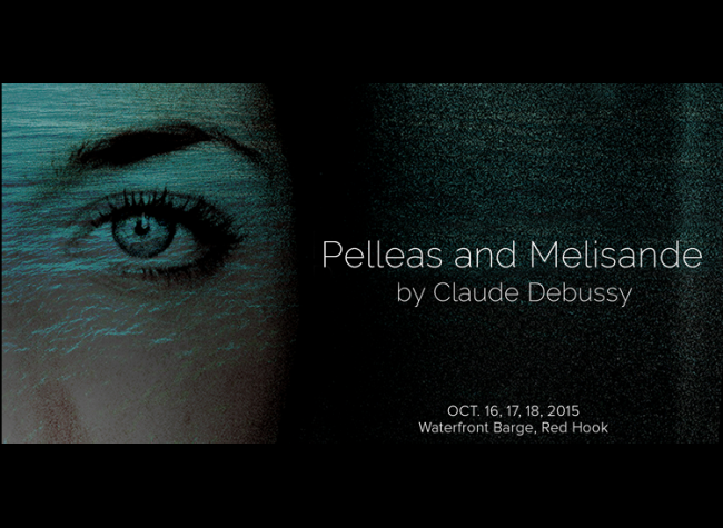 Pelleas and Melisande by Debussy